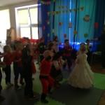 Bal w Biedronkach