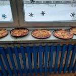 Maki i pizza