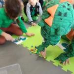 Dinozaury kodują