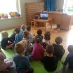 Cała Polska czyta Żuczkom